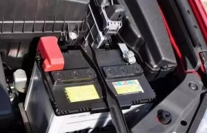 How often should the battery on the car be changed