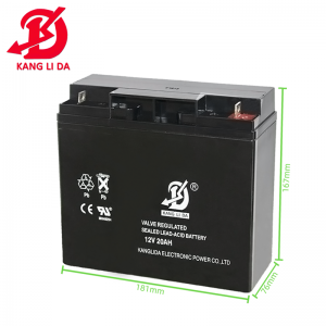What should I pay attention to when replacing the UPS battery?
