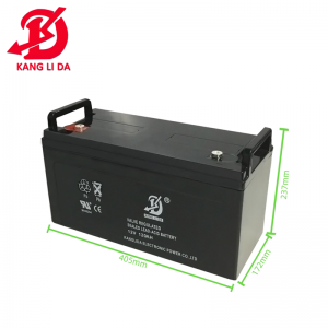 Reasons for reverse polarity of lead-acid batteries