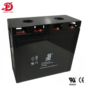 2v 800ah rechargeable lead acid agm battery