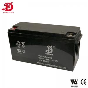 12v 150ah deep cycle solar battery